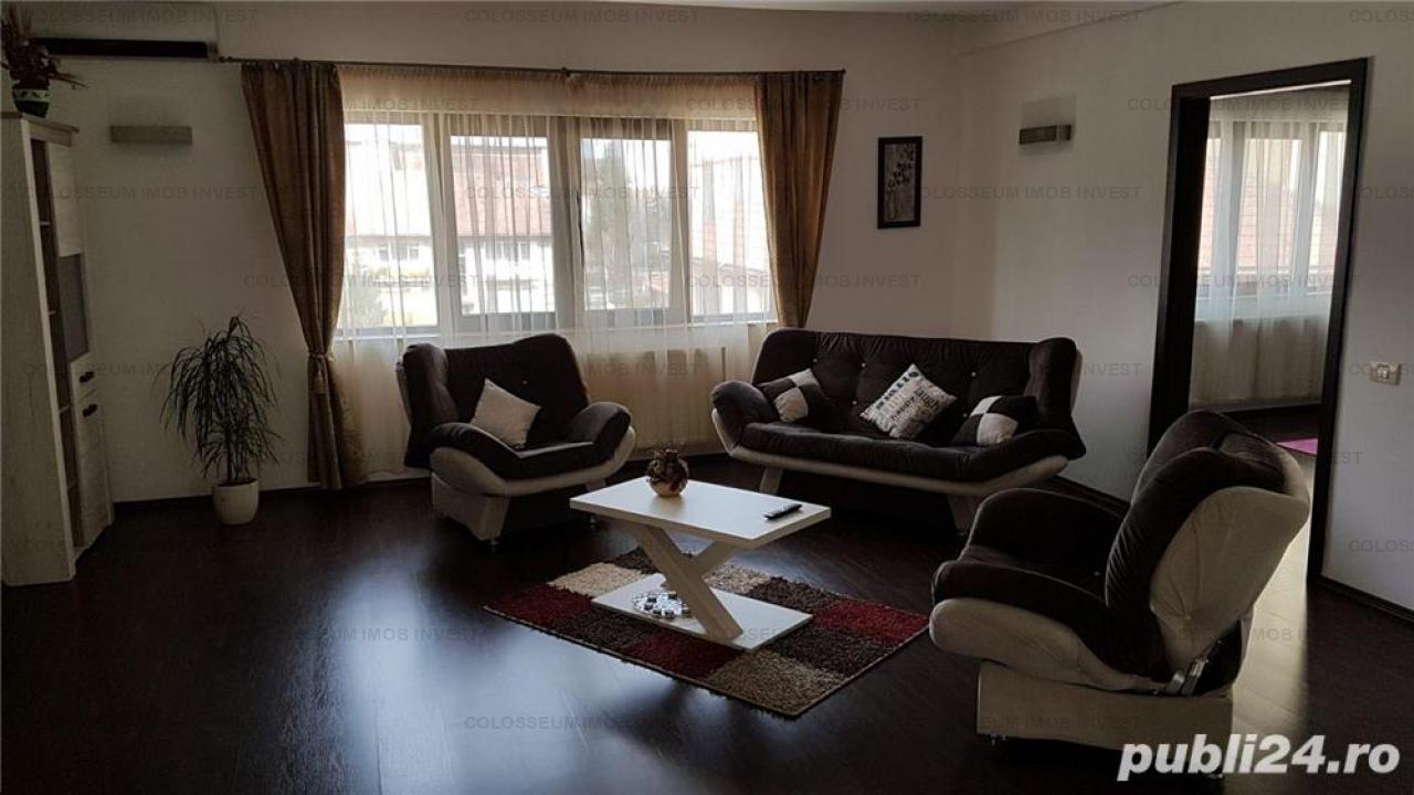 Apartament 3 camere - zona Brasovul Vechi