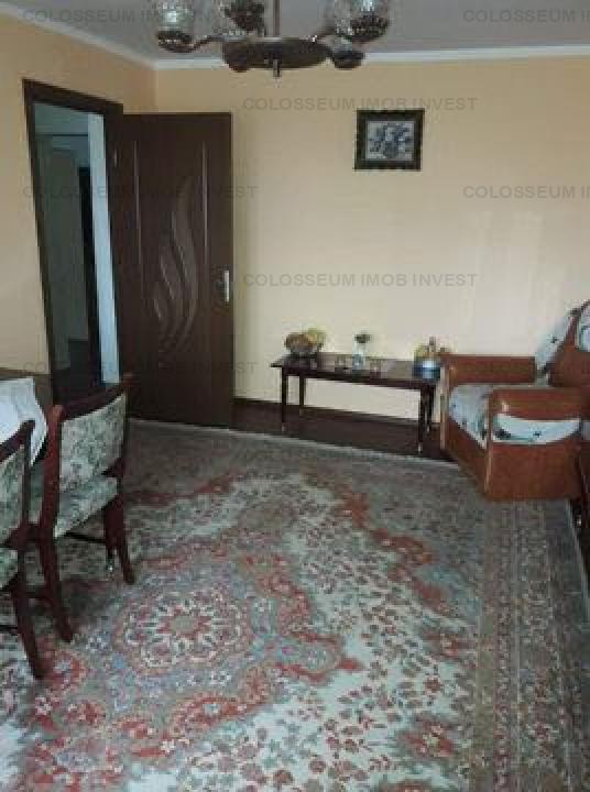 Apartament 4 camere - zona Noua