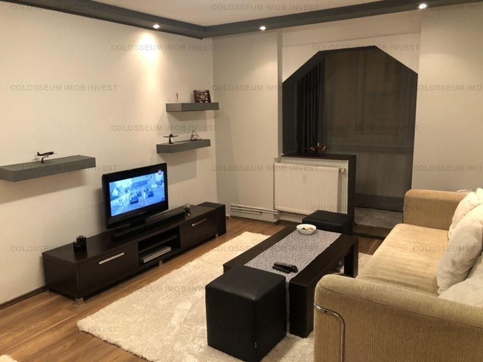 Apartament 2 camere, zona Centru Civic - Harmanului