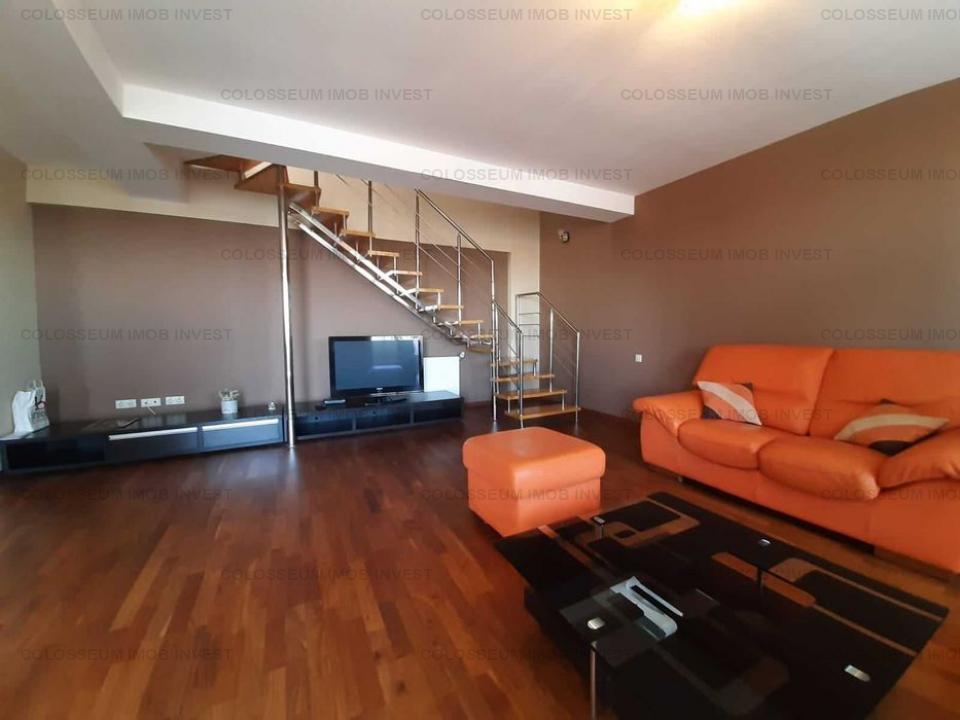 Apartament 4 camere- zona Avram Iancu