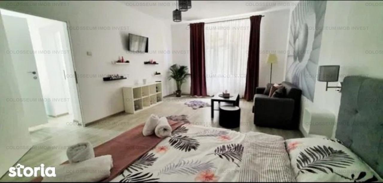 Apartament 2 camere -zona Centrul Istoric