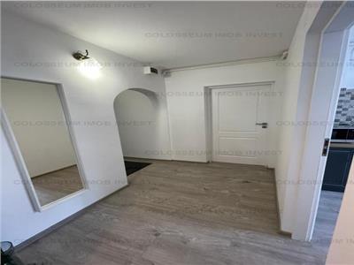 Bul MunciiRacadau 2 camere mobilat si utilat (garaj)