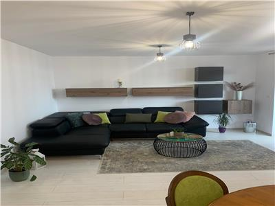 Apartament mobilat/utilat LUX-Sunnyville-Racadau