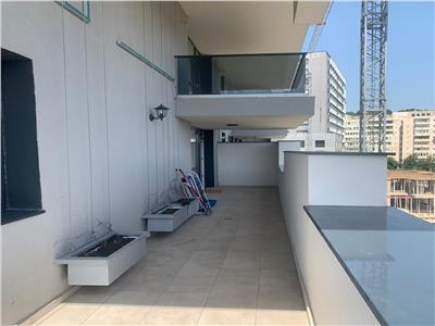 Apartament mobilat/utilat LUXSunnyvilleRacadau
