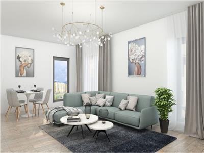Apartament 2 camere - zona Avantagrden